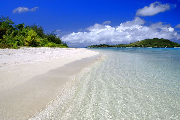 images of fiji beaches